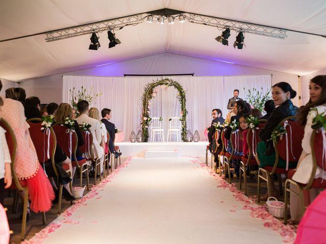 Le mariage de Damien et Mélissandre à Issy-les-Moulineaux, Hauts-de-Seine 22
