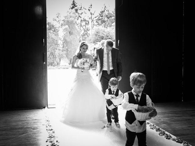 Le mariage de Damien et Mélissandre à Issy-les-Moulineaux, Hauts-de-Seine 23