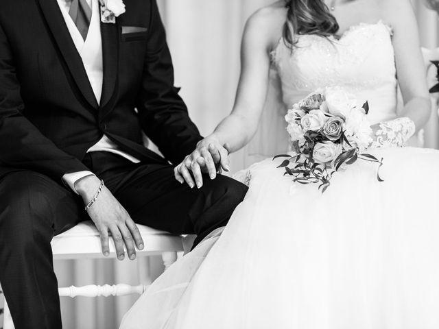 Le mariage de Damien et Mélissandre à Issy-les-Moulineaux, Hauts-de-Seine 28