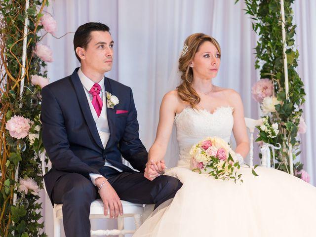 Le mariage de Damien et Mélissandre à Issy-les-Moulineaux, Hauts-de-Seine 31