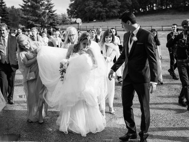 Le mariage de Damien et Mélissandre à Issy-les-Moulineaux, Hauts-de-Seine 37