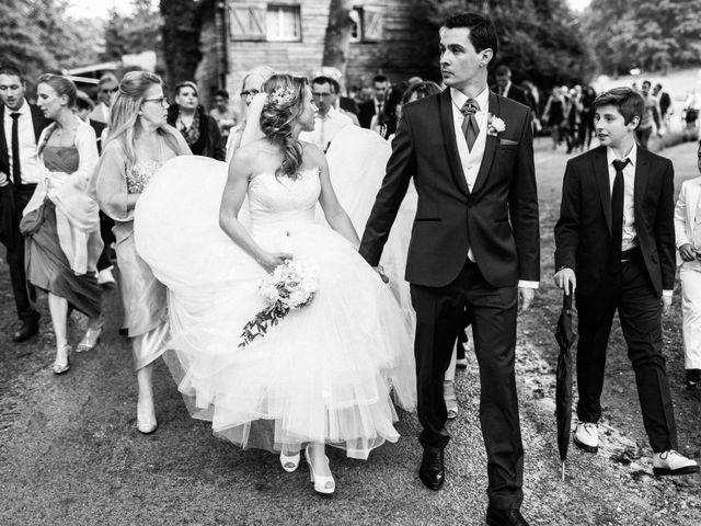 Le mariage de Damien et Mélissandre à Issy-les-Moulineaux, Hauts-de-Seine 38