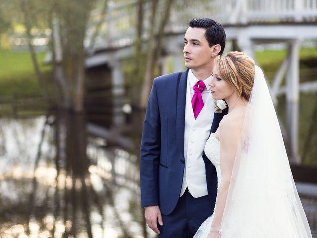 Le mariage de Damien et Mélissandre à Issy-les-Moulineaux, Hauts-de-Seine 43