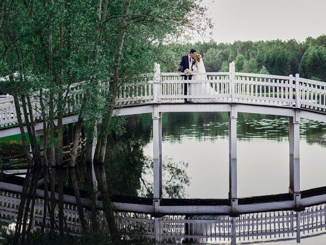 Le mariage de Damien et Mélissandre à Issy-les-Moulineaux, Hauts-de-Seine 44