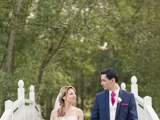 Le mariage de Damien et Mélissandre à Issy-les-Moulineaux, Hauts-de-Seine 45