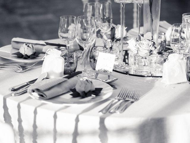 Le mariage de Damien et Mélissandre à Issy-les-Moulineaux, Hauts-de-Seine 48