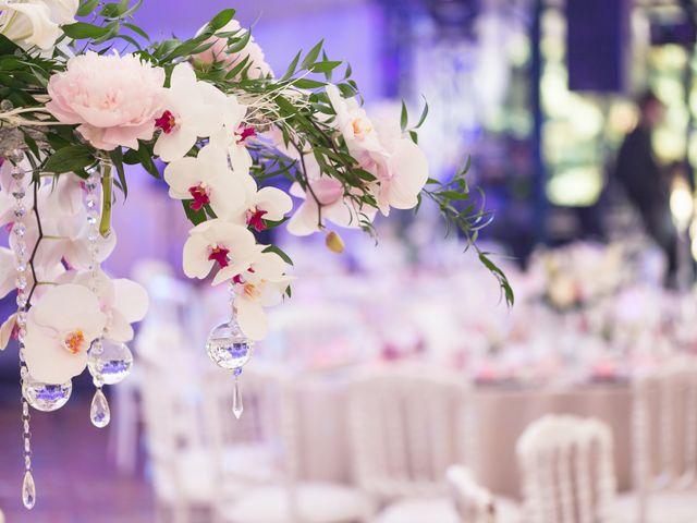 Le mariage de Damien et Mélissandre à Issy-les-Moulineaux, Hauts-de-Seine 50