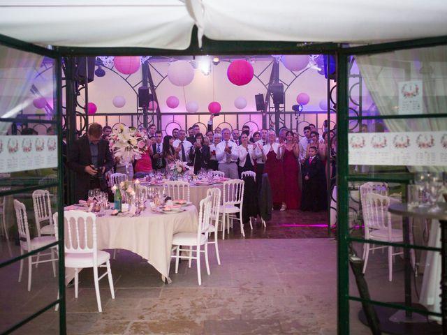 Le mariage de Damien et Mélissandre à Issy-les-Moulineaux, Hauts-de-Seine 55