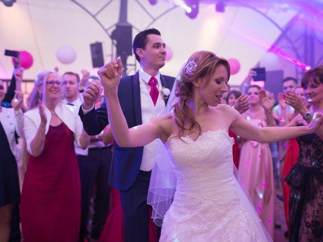 Le mariage de Damien et Mélissandre à Issy-les-Moulineaux, Hauts-de-Seine 58