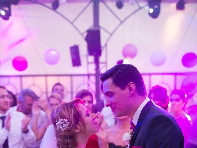 Le mariage de Damien et Mélissandre à Issy-les-Moulineaux, Hauts-de-Seine 60