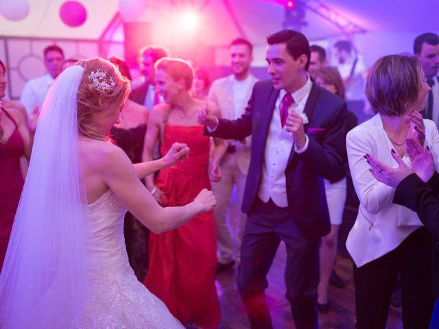 Le mariage de Damien et Mélissandre à Issy-les-Moulineaux, Hauts-de-Seine 63