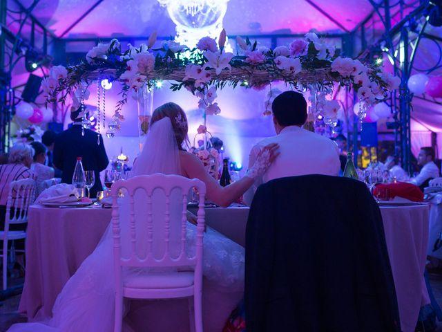 Le mariage de Damien et Mélissandre à Issy-les-Moulineaux, Hauts-de-Seine 68