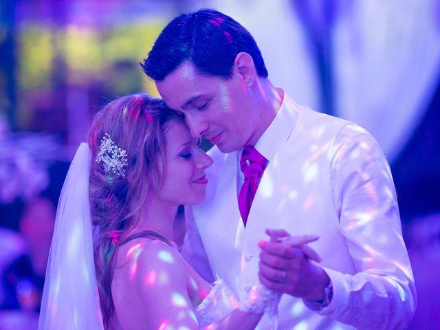 Le mariage de Damien et Mélissandre à Issy-les-Moulineaux, Hauts-de-Seine 72