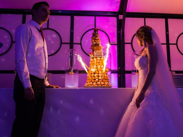 Le mariage de Damien et Mélissandre à Issy-les-Moulineaux, Hauts-de-Seine 74