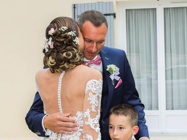 Le mariage de Yoann et Charlène à Archiac, Charente Maritime 3