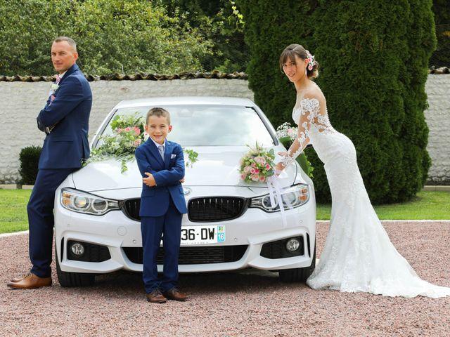 Le mariage de Yoann et Charlène à Archiac, Charente Maritime 2