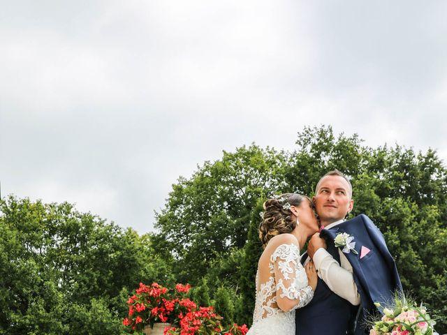 Le mariage de Yoann et Charlène à Archiac, Charente Maritime 8