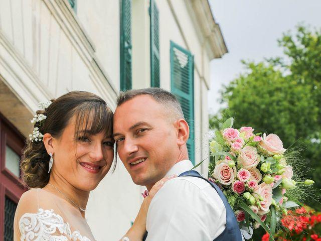 Le mariage de Yoann et Charlène à Archiac, Charente Maritime 9