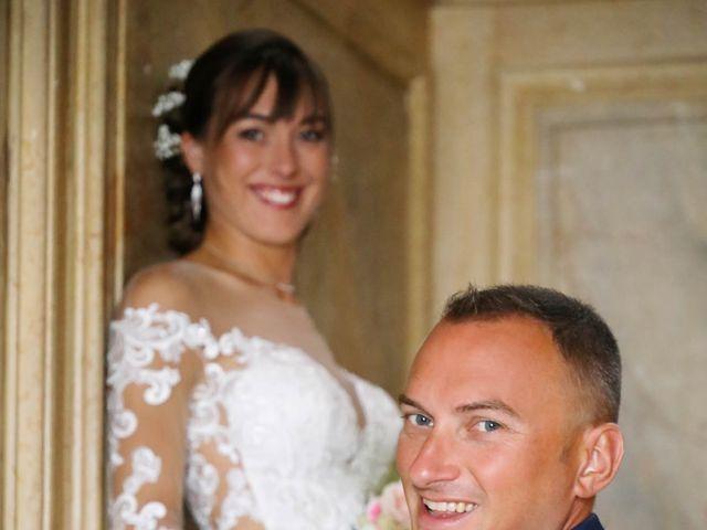 Le mariage de Yoann et Charlène à Archiac, Charente Maritime 12