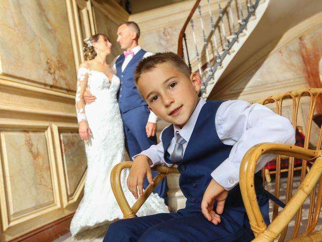Le mariage de Yoann et Charlène à Archiac, Charente Maritime 15