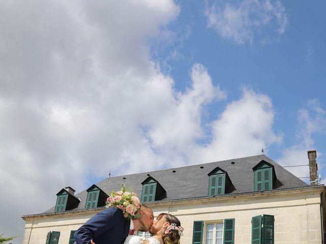 Le mariage de Yoann et Charlène à Archiac, Charente Maritime 16