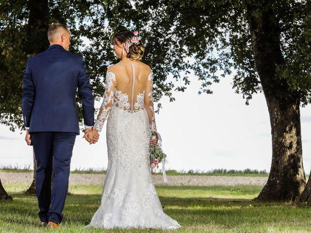 Le mariage de Yoann et Charlène à Archiac, Charente Maritime 17