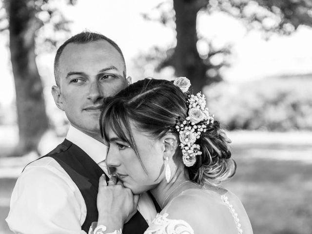 Le mariage de Yoann et Charlène à Archiac, Charente Maritime 20