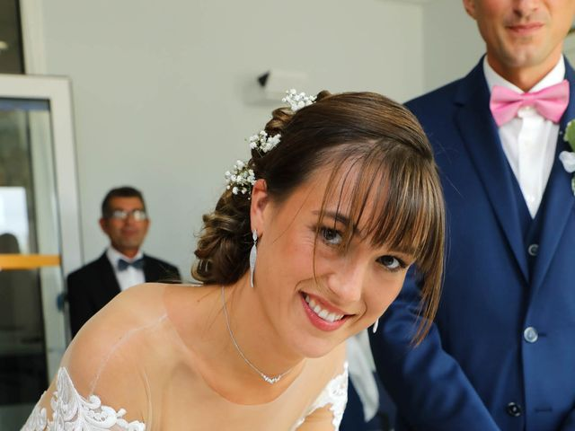Le mariage de Yoann et Charlène à Archiac, Charente Maritime 29