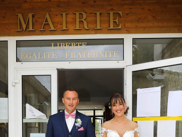 Le mariage de Yoann et Charlène à Archiac, Charente Maritime 31