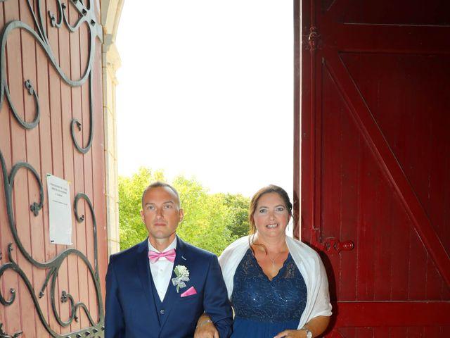 Le mariage de Yoann et Charlène à Archiac, Charente Maritime 33