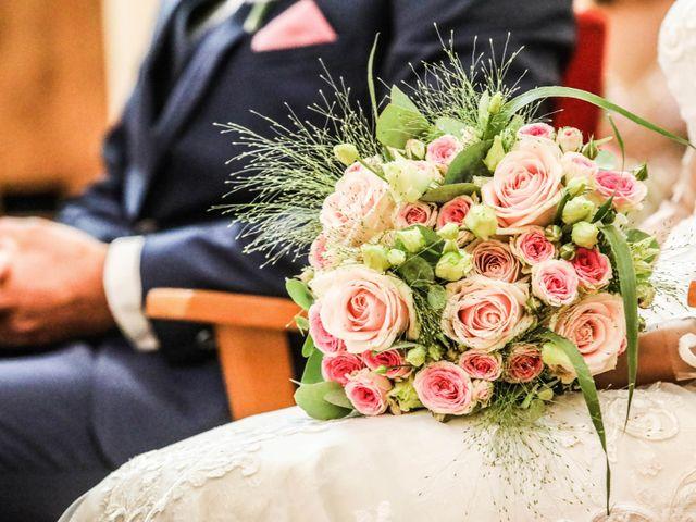 Le mariage de Yoann et Charlène à Archiac, Charente Maritime 38