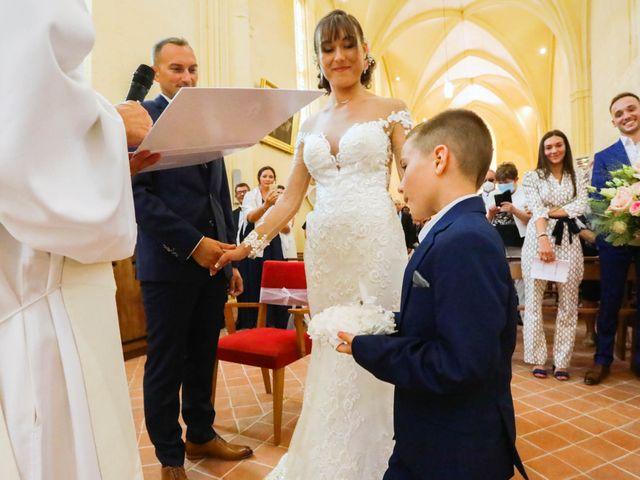 Le mariage de Yoann et Charlène à Archiac, Charente Maritime 40