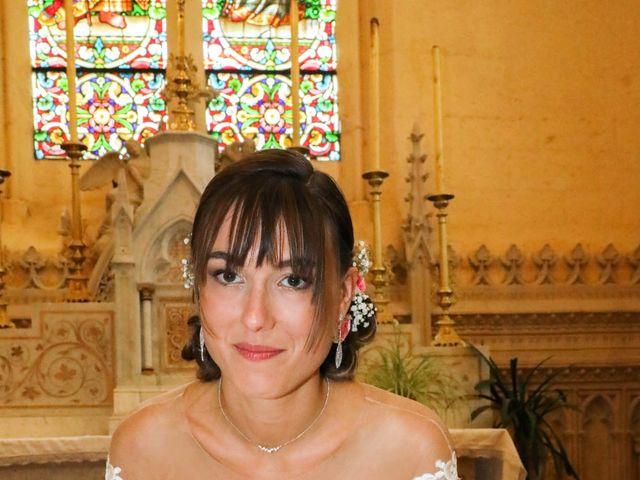 Le mariage de Yoann et Charlène à Archiac, Charente Maritime 45