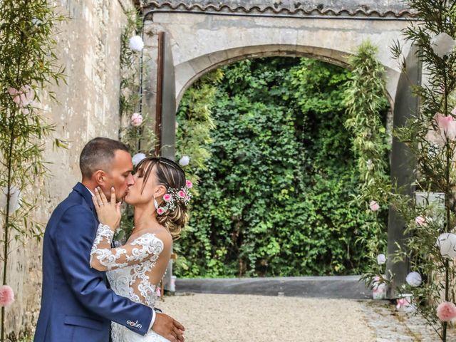 Le mariage de Yoann et Charlène à Archiac, Charente Maritime 52