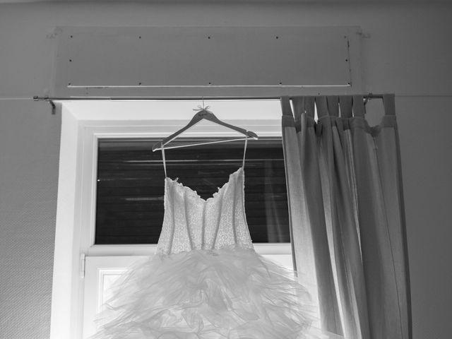 Le mariage de Julien et Audrey à Thionville, Moselle 4