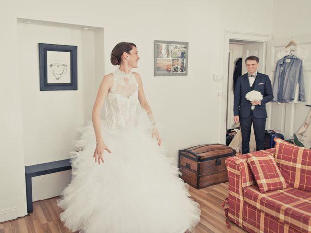 Le mariage de Julien et Audrey à Thionville, Moselle 19