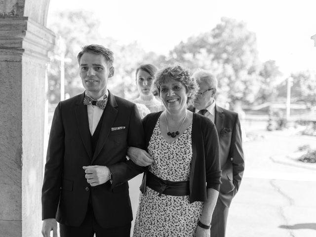 Le mariage de Julien et Audrey à Thionville, Moselle 24
