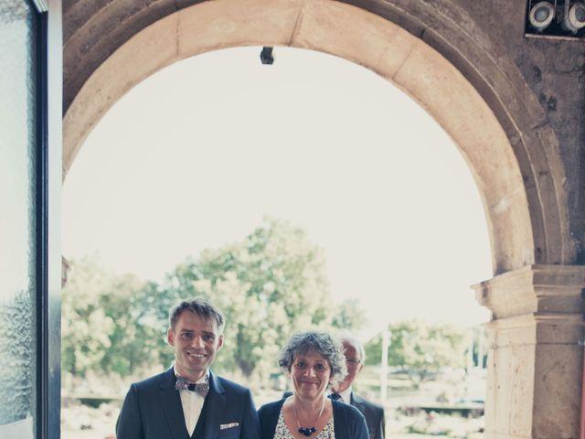 Le mariage de Julien et Audrey à Thionville, Moselle 25