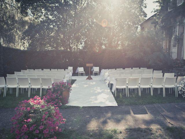 Le mariage de Julien et Audrey à Thionville, Moselle 39