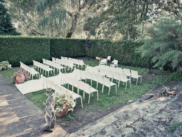 Le mariage de Julien et Audrey à Thionville, Moselle 40
