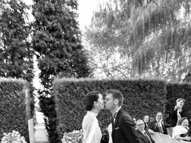 Le mariage de Julien et Audrey à Thionville, Moselle 42