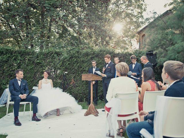 Le mariage de Julien et Audrey à Thionville, Moselle 44