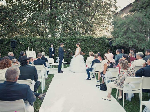 Le mariage de Julien et Audrey à Thionville, Moselle 47