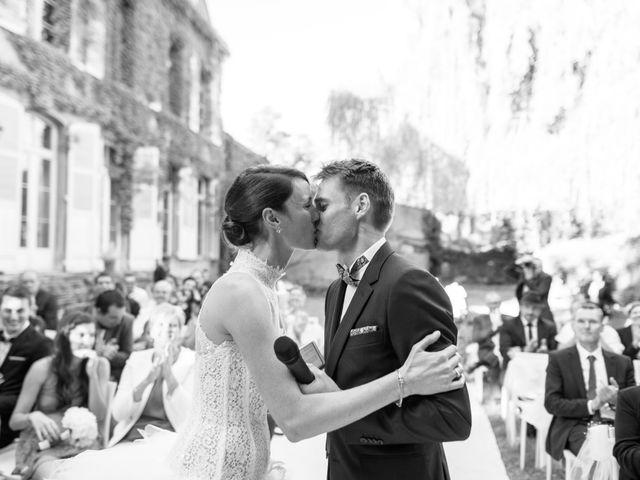 Le mariage de Julien et Audrey à Thionville, Moselle 48