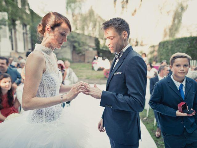 Le mariage de Julien et Audrey à Thionville, Moselle 49