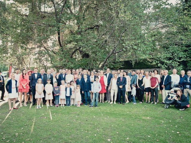 Le mariage de Julien et Audrey à Thionville, Moselle 59
