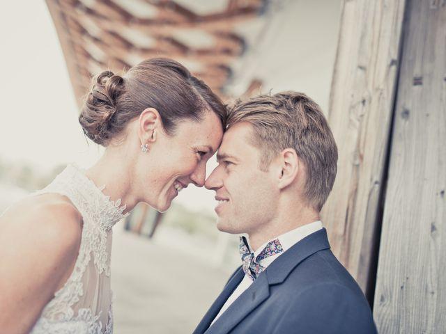 Le mariage de Julien et Audrey à Thionville, Moselle 63