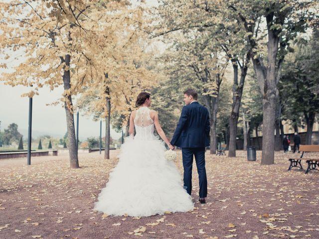 Le mariage de Julien et Audrey à Thionville, Moselle 66
