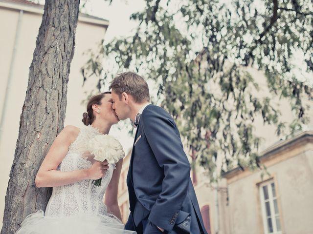 Le mariage de Julien et Audrey à Thionville, Moselle 76