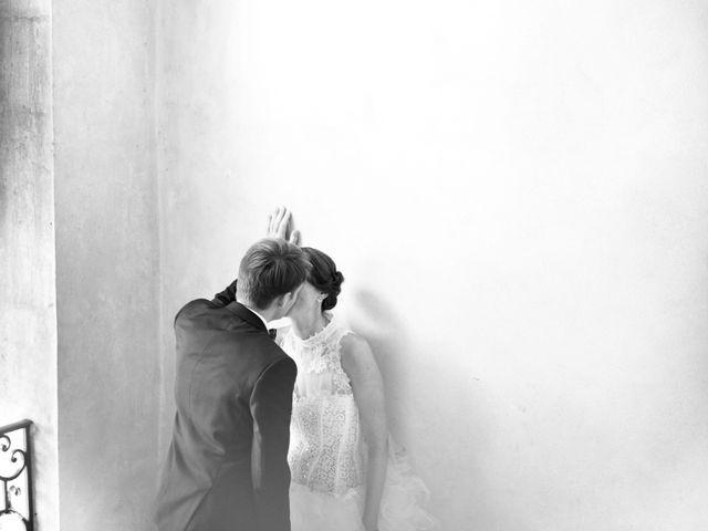 Le mariage de Julien et Audrey à Thionville, Moselle 81